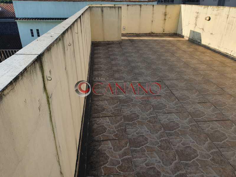 WhatsApp Image 2020-09-01 at 1 - Casa de Vila 4 quartos à venda Cachambi, Rio de Janeiro - R$ 800.000 - BJCV40008 - 20