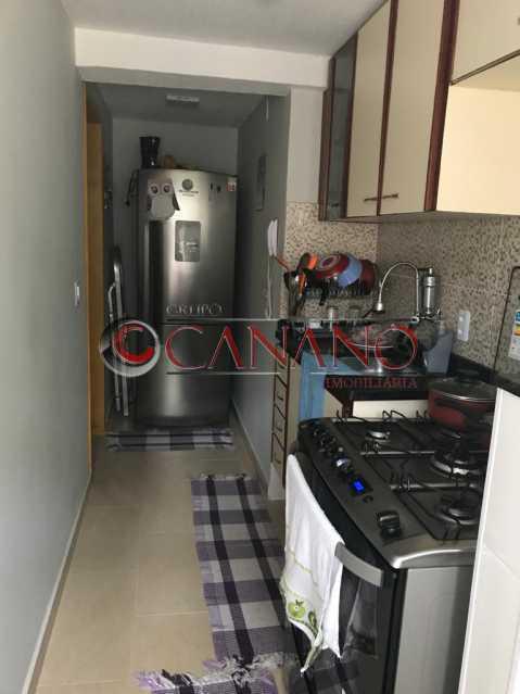 2 - Apartamento 2 quartos à venda Irajá, Rio de Janeiro - R$ 290.000 - BJAP20597 - 9