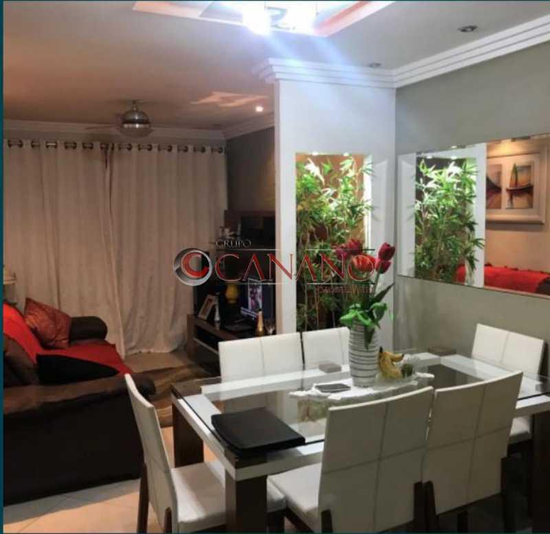 5 - Apartamento 2 quartos à venda Irajá, Rio de Janeiro - R$ 290.000 - BJAP20597 - 1