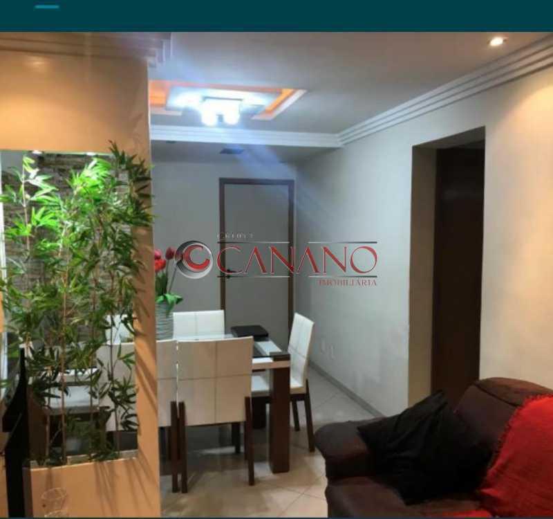 7 - Apartamento 2 quartos à venda Irajá, Rio de Janeiro - R$ 290.000 - BJAP20597 - 4
