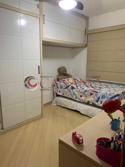 10 - Apartamento 2 quartos à venda Irajá, Rio de Janeiro - R$ 290.000 - BJAP20597 - 6
