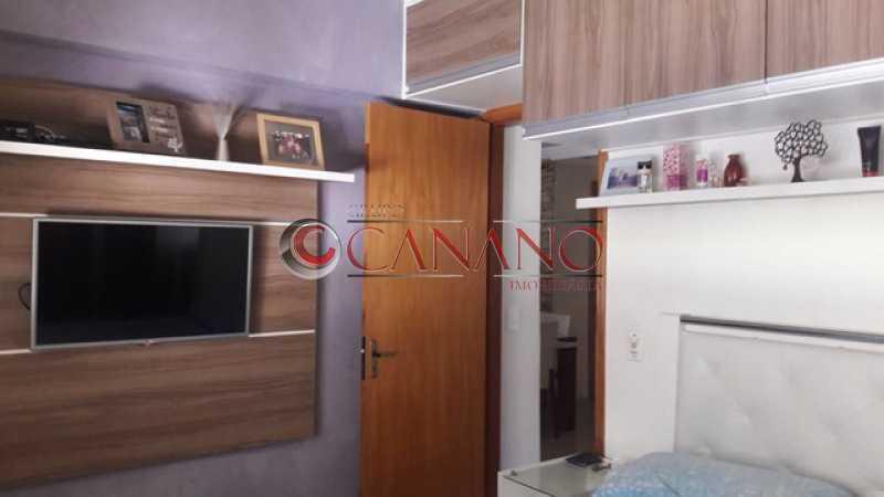 18 - Apartamento 2 quartos à venda Irajá, Rio de Janeiro - R$ 290.000 - BJAP20597 - 18