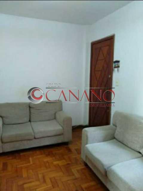 068028088661832 - Apartamento 2 quartos à venda Tijuca, Rio de Janeiro - R$ 255.000 - BJAP20598 - 1