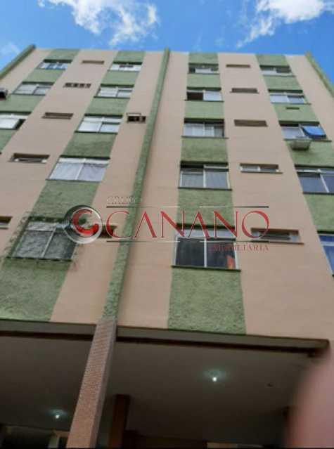 061094683628563 - Apartamento 2 quartos à venda Tijuca, Rio de Janeiro - R$ 255.000 - BJAP20598 - 7