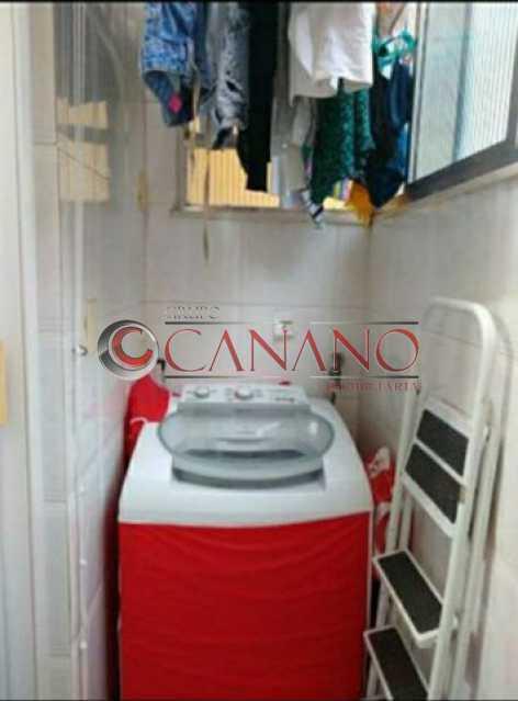 069049801623224 - Apartamento 2 quartos à venda Tijuca, Rio de Janeiro - R$ 255.000 - BJAP20598 - 22