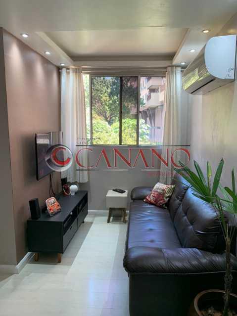 WhatsApp Image 2020-09-03 at 1 - Apartamento 2 quartos à venda Lins de Vasconcelos, Rio de Janeiro - R$ 190.000 - BJAP20601 - 1