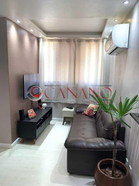 WhatsApp Image 2020-09-03 at 1 - Apartamento 2 quartos à venda Lins de Vasconcelos, Rio de Janeiro - R$ 190.000 - BJAP20601 - 6