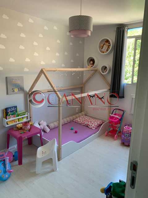 WhatsApp Image 2020-09-03 at 1 - Apartamento 2 quartos à venda Lins de Vasconcelos, Rio de Janeiro - R$ 190.000 - BJAP20601 - 13