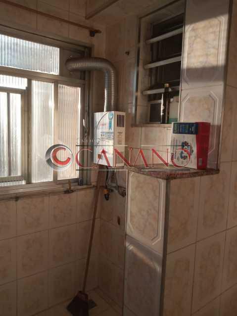 3 - Apartamento 2 quartos à venda Madureira, Rio de Janeiro - R$ 185.000 - BJAP20603 - 6