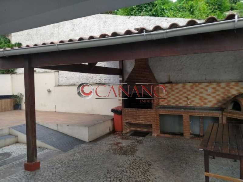 091028685279877 - Apartamento 2 quartos à venda Engenho Novo, Rio de Janeiro - R$ 250.000 - BJAP20605 - 3