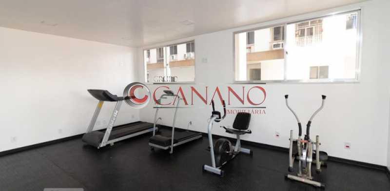 092001444190901 - Apartamento 2 quartos à venda Engenho Novo, Rio de Janeiro - R$ 250.000 - BJAP20605 - 6