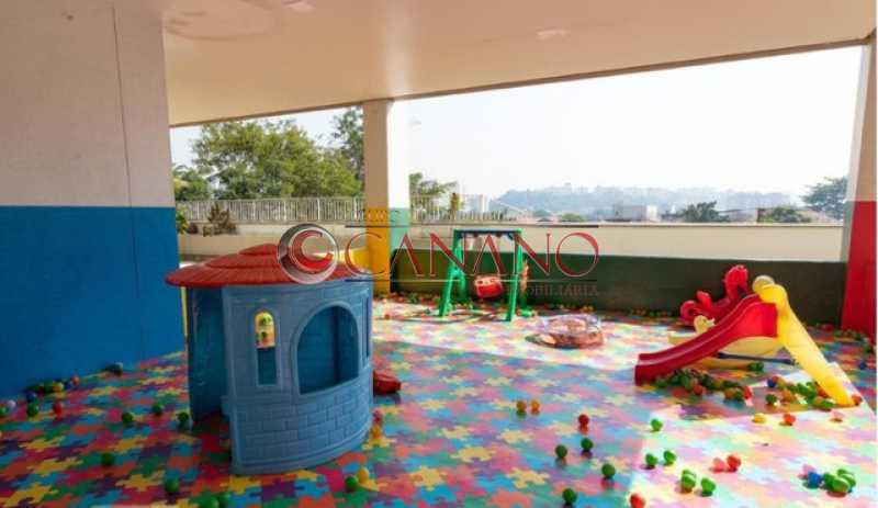 095045446704486 - Apartamento 2 quartos à venda Engenho Novo, Rio de Janeiro - R$ 250.000 - BJAP20605 - 13