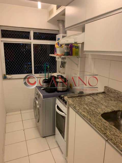 122035083898897 - Apartamento à venda Estrada Adhemar Bebiano,Del Castilho, Rio de Janeiro - R$ 350.000 - BJAP30156 - 3