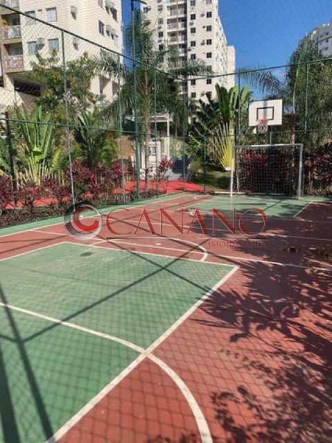 122081323331775 - Apartamento à venda Estrada Adhemar Bebiano,Del Castilho, Rio de Janeiro - R$ 350.000 - BJAP30156 - 6