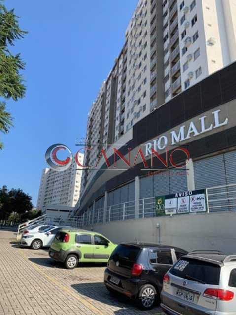 124014200945535 - Apartamento à venda Estrada Adhemar Bebiano,Del Castilho, Rio de Janeiro - R$ 350.000 - BJAP30156 - 8