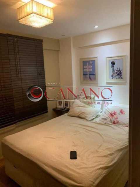 124053449885430 - Apartamento à venda Estrada Adhemar Bebiano,Del Castilho, Rio de Janeiro - R$ 350.000 - BJAP30156 - 9