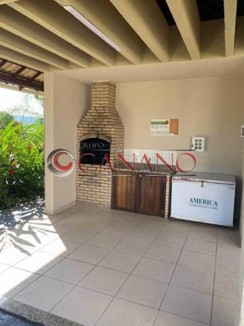 124056329468854 - Apartamento à venda Estrada Adhemar Bebiano,Del Castilho, Rio de Janeiro - R$ 350.000 - BJAP30156 - 10