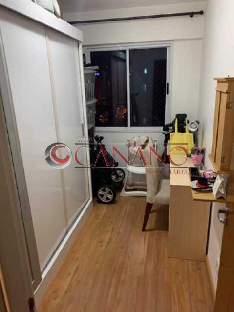125015680481423 - Apartamento à venda Estrada Adhemar Bebiano,Del Castilho, Rio de Janeiro - R$ 350.000 - BJAP30156 - 13