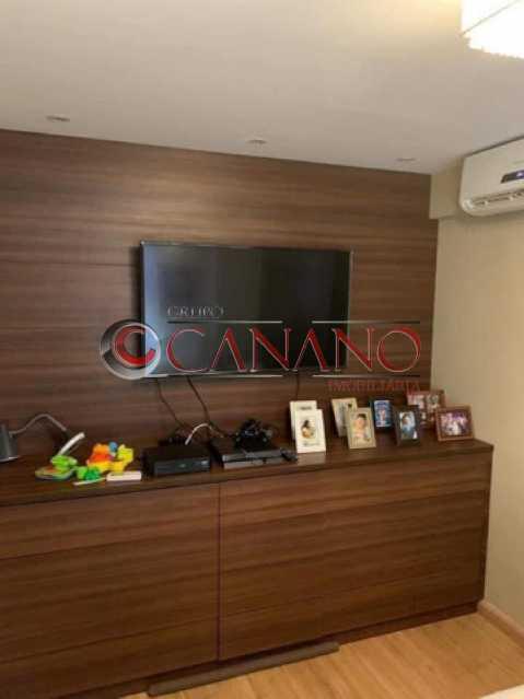 126027806515492 - Apartamento à venda Estrada Adhemar Bebiano,Del Castilho, Rio de Janeiro - R$ 350.000 - BJAP30156 - 15