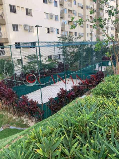 127028566051380 - Apartamento à venda Estrada Adhemar Bebiano,Del Castilho, Rio de Janeiro - R$ 350.000 - BJAP30156 - 16