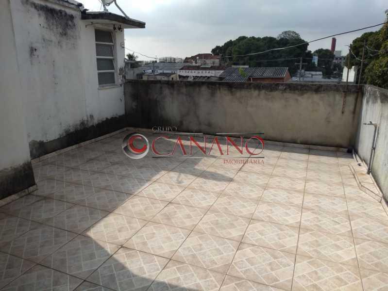 4 - Casa de Vila à venda Rua Elías da Silva,Piedade, Rio de Janeiro - R$ 250.000 - BJCV40009 - 3