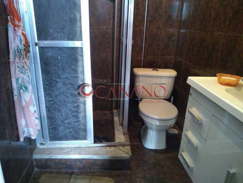 6 - Casa de Vila à venda Rua Elías da Silva,Piedade, Rio de Janeiro - R$ 250.000 - BJCV40009 - 7