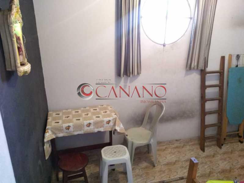 11 - Casa de Vila à venda Rua Elías da Silva,Piedade, Rio de Janeiro - R$ 250.000 - BJCV40009 - 12