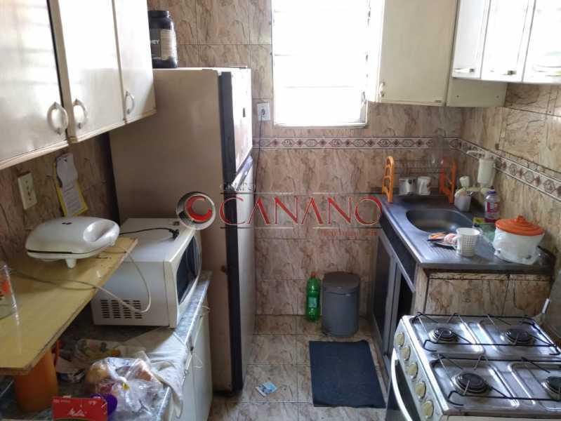 13 - Casa de Vila à venda Rua Elías da Silva,Piedade, Rio de Janeiro - R$ 250.000 - BJCV40009 - 14