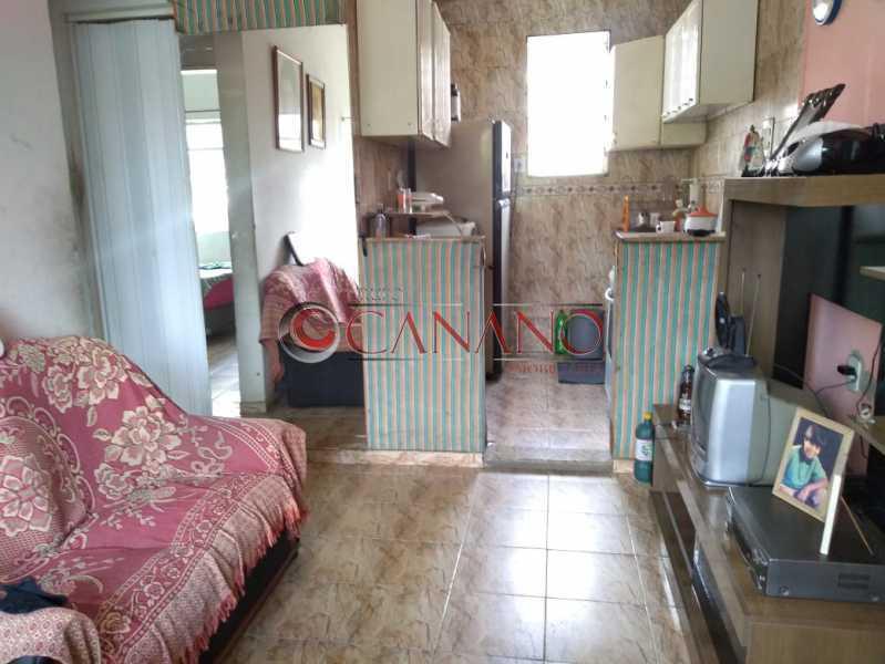 14 - Casa de Vila à venda Rua Elías da Silva,Piedade, Rio de Janeiro - R$ 250.000 - BJCV40009 - 15