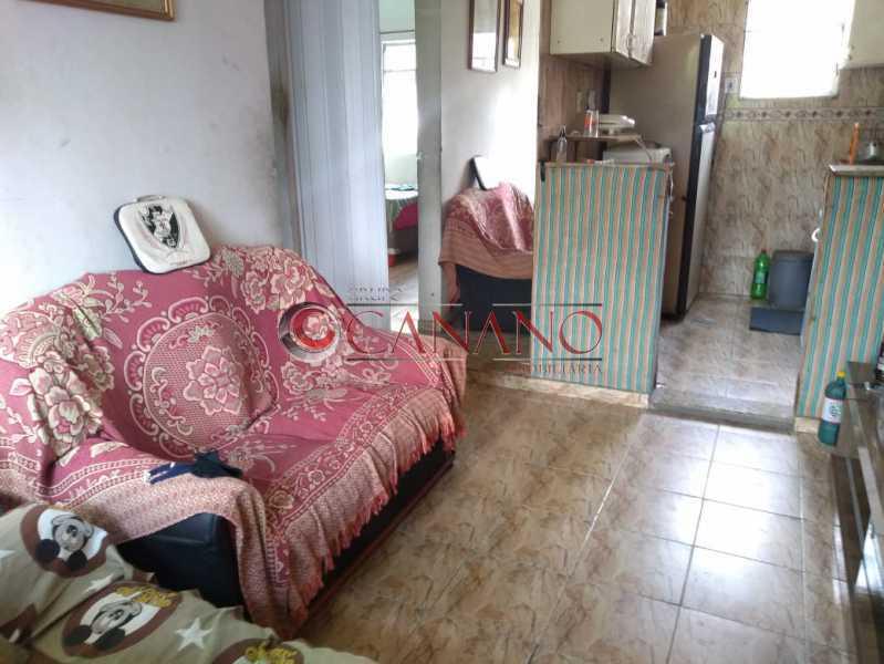 15 - Casa de Vila à venda Rua Elías da Silva,Piedade, Rio de Janeiro - R$ 250.000 - BJCV40009 - 16