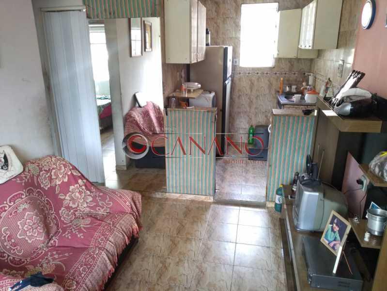 16 - Casa de Vila à venda Rua Elías da Silva,Piedade, Rio de Janeiro - R$ 250.000 - BJCV40009 - 17