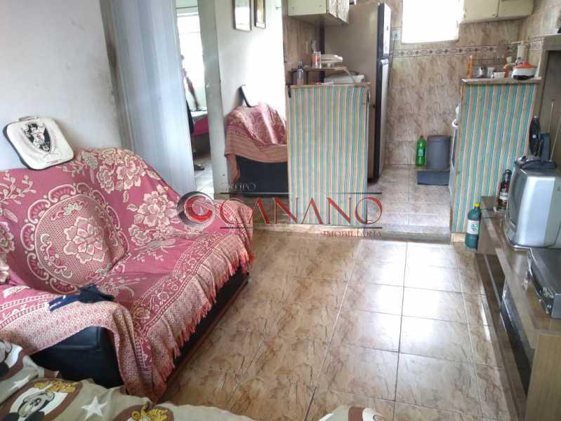 17 - Casa de Vila à venda Rua Elías da Silva,Piedade, Rio de Janeiro - R$ 250.000 - BJCV40009 - 18