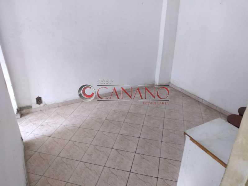 18 - Casa de Vila à venda Rua Elías da Silva,Piedade, Rio de Janeiro - R$ 250.000 - BJCV40009 - 19