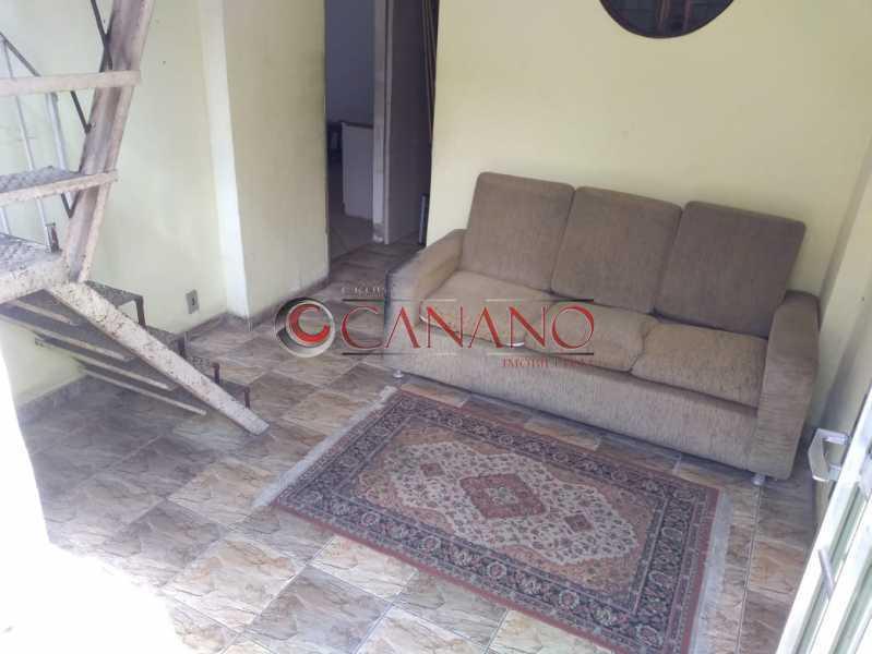25 - Casa de Vila à venda Rua Elías da Silva,Piedade, Rio de Janeiro - R$ 250.000 - BJCV40009 - 26