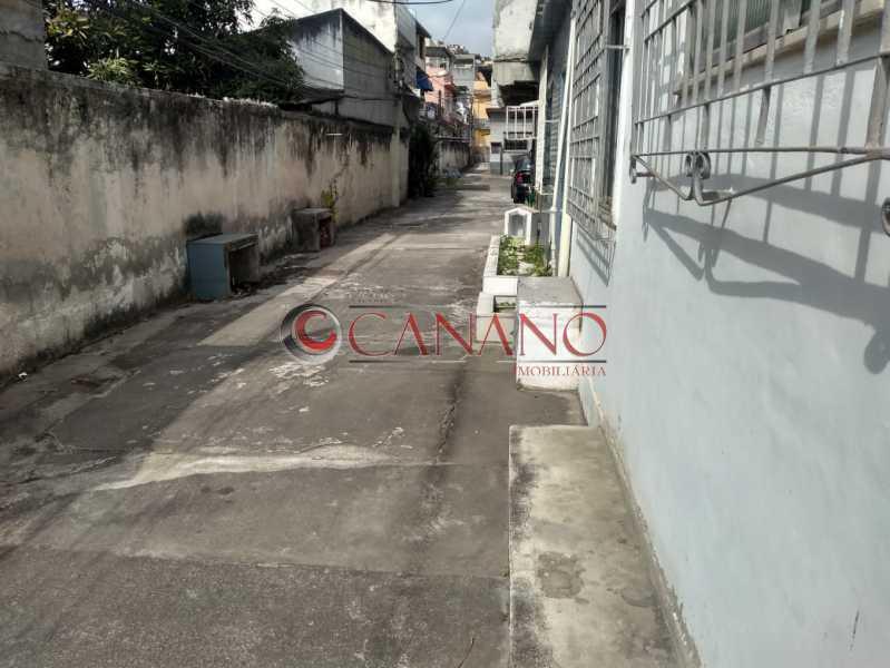 26 - Casa de Vila à venda Rua Elías da Silva,Piedade, Rio de Janeiro - R$ 250.000 - BJCV40009 - 27