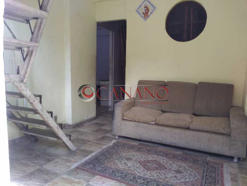 27 - Casa de Vila à venda Rua Elías da Silva,Piedade, Rio de Janeiro - R$ 250.000 - BJCV40009 - 28