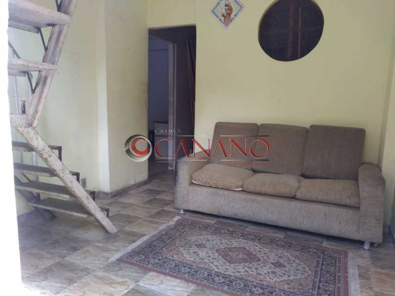 28 - Casa de Vila à venda Rua Elías da Silva,Piedade, Rio de Janeiro - R$ 250.000 - BJCV40009 - 29
