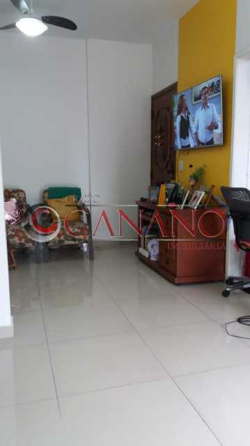 10 - Apartamento 2 quartos à venda Tijuca, Rio de Janeiro - R$ 520.000 - BJAP20608 - 4