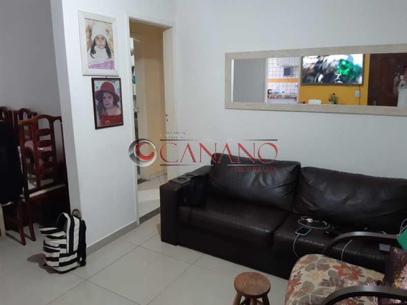 870074435556254 - Apartamento 2 quartos à venda Tijuca, Rio de Janeiro - R$ 520.000 - BJAP20608 - 3