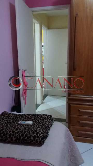 4 - Apartamento 2 quartos à venda Tijuca, Rio de Janeiro - R$ 520.000 - BJAP20608 - 6