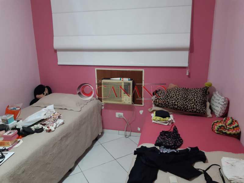 866053312494212 - Apartamento 2 quartos à venda Tijuca, Rio de Janeiro - R$ 520.000 - BJAP20608 - 10