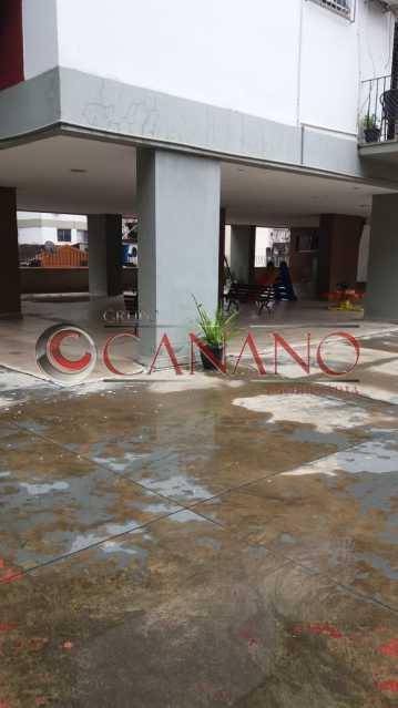 1 - Apartamento 2 quartos à venda Tijuca, Rio de Janeiro - R$ 520.000 - BJAP20608 - 13