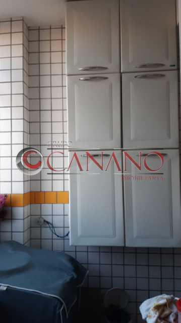 864012671796343 - Apartamento 2 quartos à venda Tijuca, Rio de Janeiro - R$ 520.000 - BJAP20608 - 19