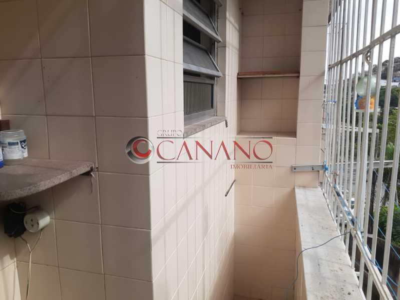 WhatsApp Image 2020-09-01 at 1 - Apartamento 2 quartos à venda Engenho Novo, Rio de Janeiro - R$ 150.000 - BJAP20610 - 13
