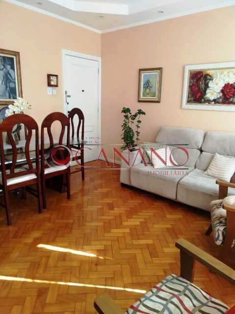 5 - Apartamento 3 quartos à venda Lins de Vasconcelos, Rio de Janeiro - R$ 220.000 - BJAP30157 - 1