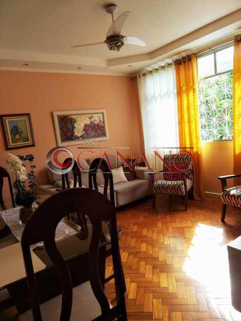 11 - Apartamento 3 quartos à venda Lins de Vasconcelos, Rio de Janeiro - R$ 220.000 - BJAP30157 - 3