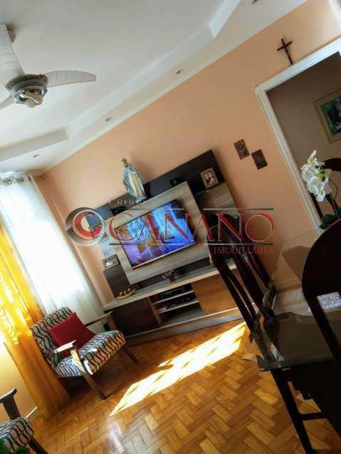 14 - Apartamento 3 quartos à venda Lins de Vasconcelos, Rio de Janeiro - R$ 220.000 - BJAP30157 - 4