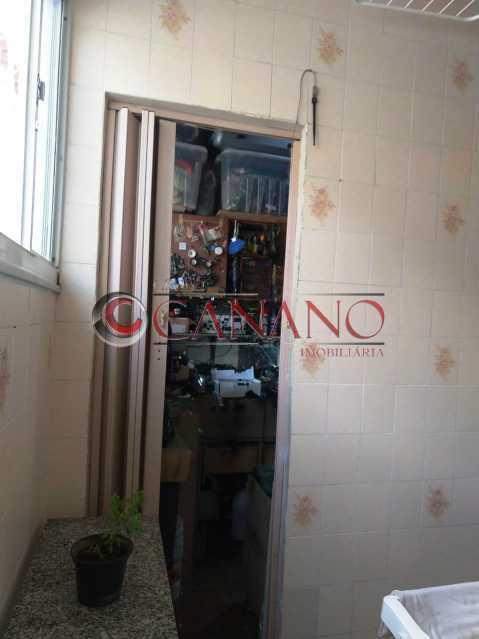 10 - Apartamento 3 quartos à venda Lins de Vasconcelos, Rio de Janeiro - R$ 220.000 - BJAP30157 - 16