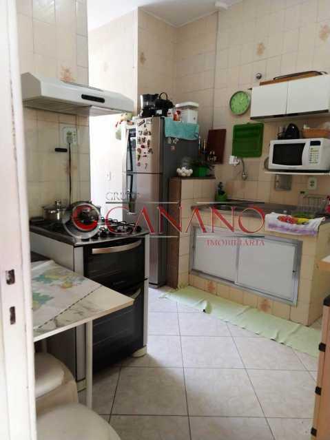 22 - Apartamento 3 quartos à venda Lins de Vasconcelos, Rio de Janeiro - R$ 220.000 - BJAP30157 - 22