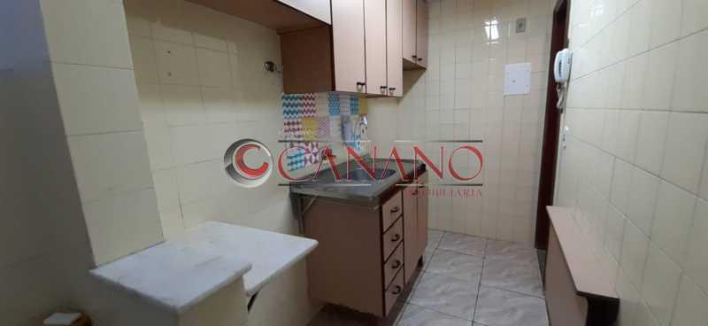 1 - Apartamento à venda Rua General Clarindo,Engenho de Dentro, Rio de Janeiro - R$ 235.000 - BJAP20612 - 11